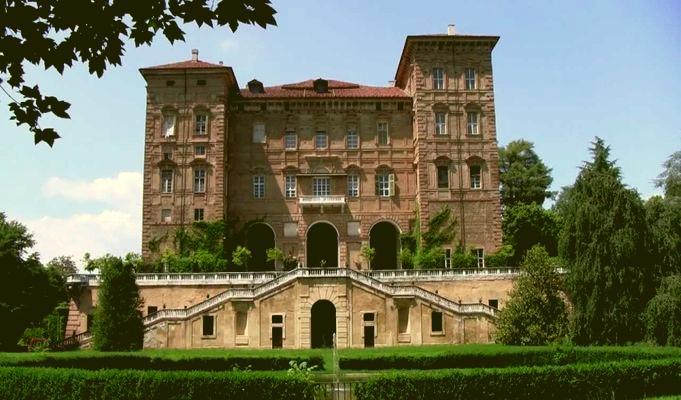 ANAP: gita al Castello di Agliè con pranzo e castagnata