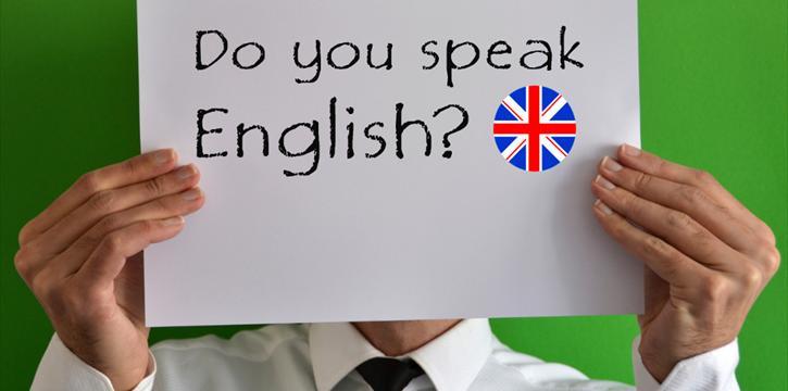 Inglese beginner