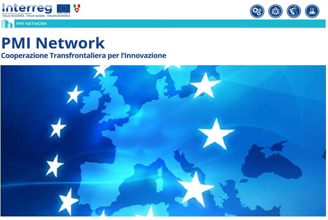 """Tech talk """"I finanziamenti europei per le PMI: opportunità e sfide"""""""