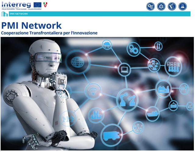 """""""La robotica collaborativa per le PMI: una soluzione accessibile e flessibile"""" 2° tech talk a cura di SUPSI"""