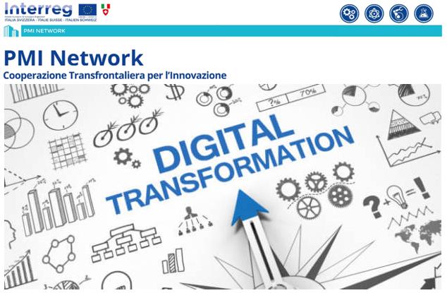 """""""La digitalizzazione nelle pmi: tecnologie e nuove opportunità"""" - 26/06 primo Tech day PMI Network"""