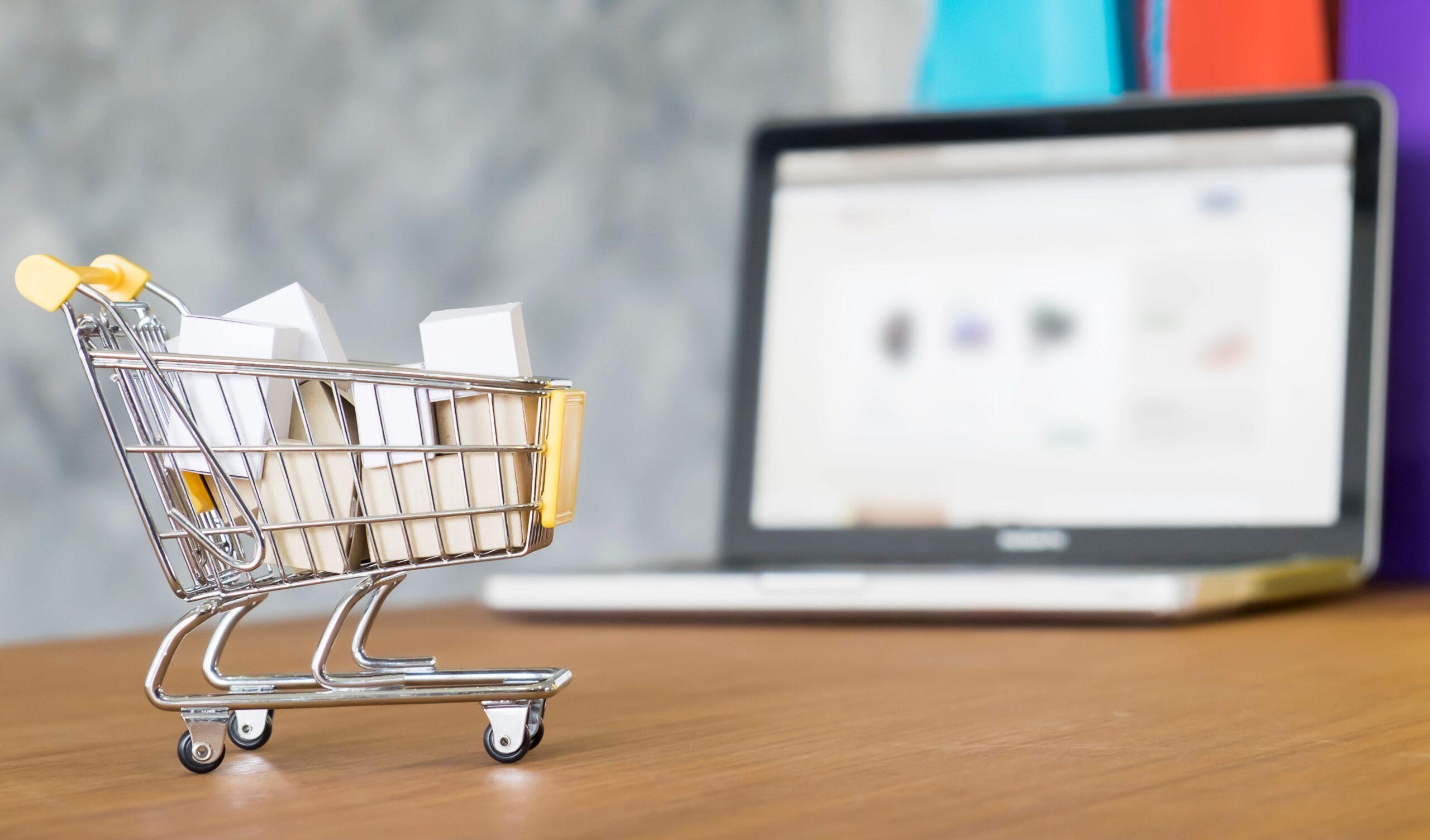 """Webinar """"E-Commerce e Export: servizi e contributi per la tua impresa"""" - 14 luglio 2020, ore 11.30"""