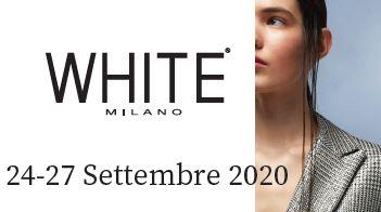 Salone White Milano 24-27 settembre 2020 - Moda » Confartigianato Imprese Lecco