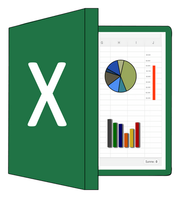 EXCEL BUSINESS EDITION - part1