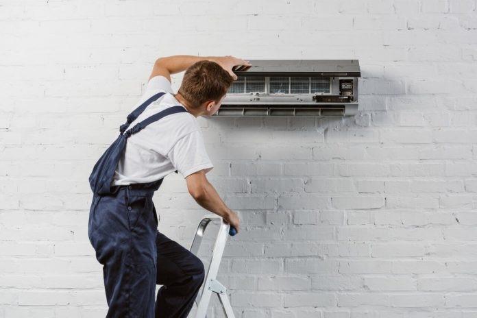 Sanificazione degli impianti di condizionamento e pompe di calore