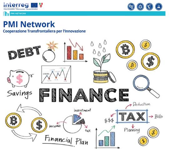 """Tech talk """"Pianificazione finanziaria. Quali ingredienti per crescere"""" – giovedì 25 marzo 2021 h. 16"""