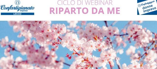 """Webinar """"La primavera vien fiorendo"""" 3 maggio 2021 12:30-13:45"""