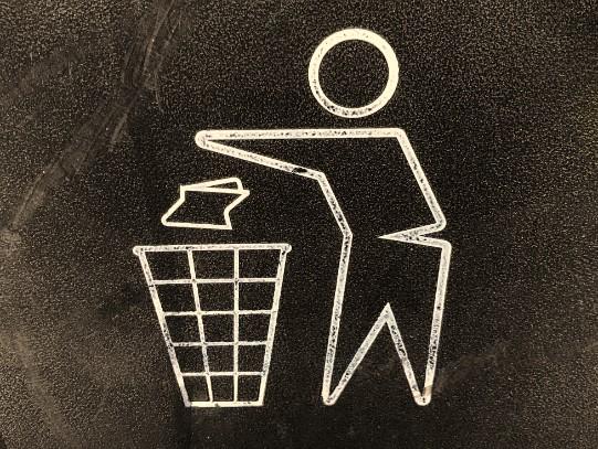 Webinar: la corretta gestione dei rifiuti - 29 aprile ore 17.00