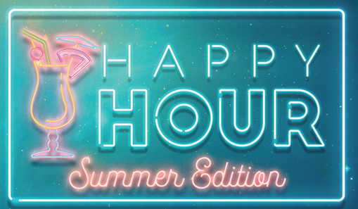 Happy Hour SUMMER EDITION. Corso online di special food & cocktails pairing