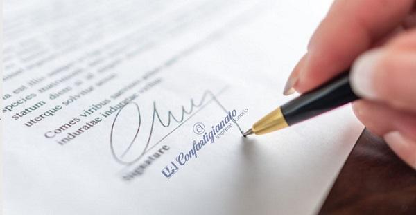 """Webinar """"ordini, preventivi e accordi contrattuali: indicazioni e suggerimenti"""" 15 luglio"""
