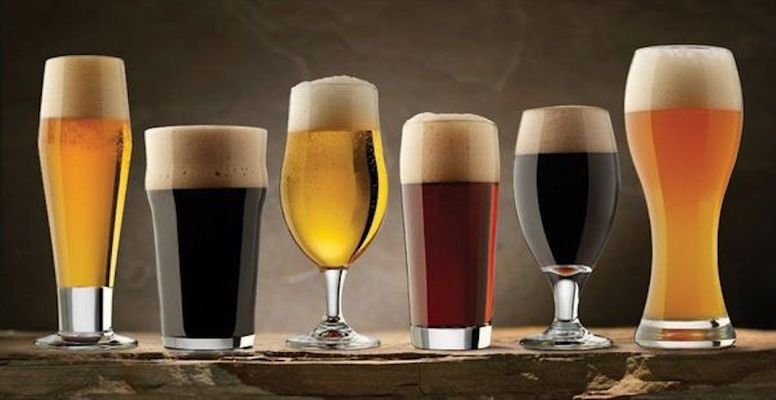 Percorso di degustazione birra