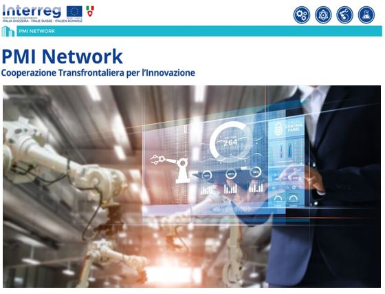 """PMI Network/Tech day """"Smart System Solutions + Factory"""" – mercoledì 15 settembre alle 9.15"""